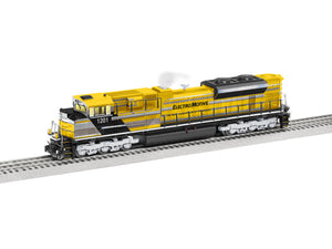 "Lionel 6-85051 - Legacy SD70ACe Diesel Engine ""EMD"" #1201"