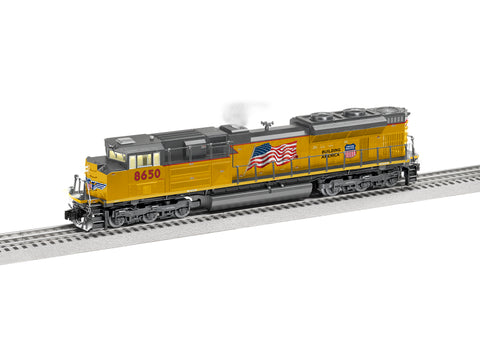 "Lionel 6-85057 - Legacy SD70ACe Diesel Engine ""Union Pacific"" #8650"