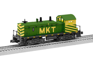 "Lionel 6-85059 - LionChief+ NW2 Switcher ""MKT"" w/ Bluetooth #7"