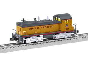 "Lionel 6-85062 - LionChief+ NW2 Switcher ""Union Pacific"" w/ Bluetooth #1037"
