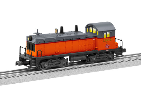 "Lionel 6-85063 - LionChief+ NW2 Switcher ""Milwaukee Road"" w/ Bluetooth #1649"