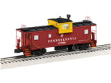 "Lionel 6-85078 - Wide Vision Caboose ""Pennsylvania"" w/ Camera"