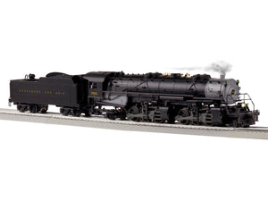 "Lionel 6-85178 - Legacy USRA 2-6-6-2 Steam Engine ""Baltimore & Ohio"" #7555"