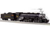 "Lionel 6-85184 - Legacy 2-6-6-2 Steam Engine ""Western Maryland"" #960"