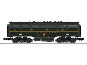 "Lionel 6-85209 - Legacy F7 B-Unit Diesel ""Pennsylvania"" #9656B (Powered)"