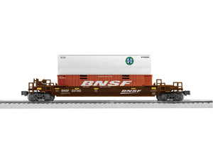 "Lionel 6-85223 - Maxi-Stack ""BNSF"" #85223"