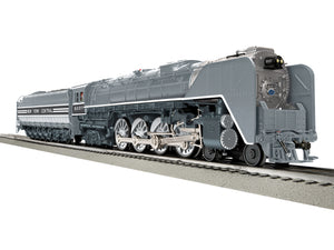 "Lionel 6-85267 - Vision Line Niagara ""New York Central"" #6001 (Grey)"