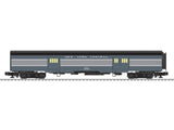 "Lionel 6-85326 - Vision Mail & Express Baggage Car ""New York Central"" #9152"