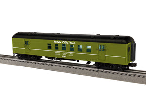 "Lionel 6-85346 - Scale RPO Passenger Car ""Penn Central"" #5267"