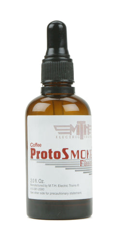 "MTH 60-1051E - ProtoSmokeT Fluid ""Coffee"" (2 Oz.)"