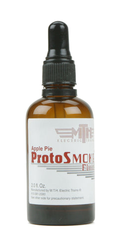 "MTH 60-1051L - ProtoSmokeT Fluid ""Apple Pie"" (2 Oz.)"
