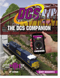 MTH 60-1386 - The DCS Companion Book - Soft Cover - 3rd Edition