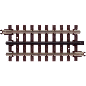 "Atlas O 6051 - 4 1/2"" Straight Track (O Scale)"
