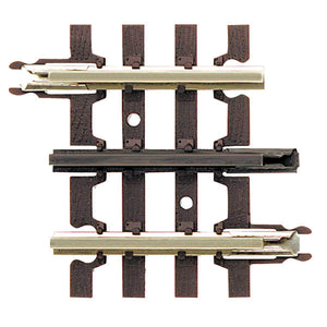 "Atlas O 6052 - 1 3/4"" Straight Track (O Scale) 4-Pack"
