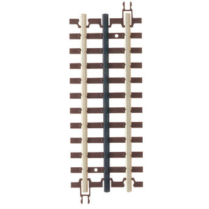 "Atlas O 6053 - 5 1/2"" Straight Track (O Scale)"