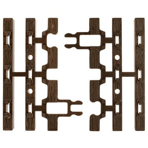 Atlas O 6057 - Snap-Lock Clips