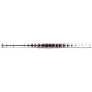 "Atlas O 6058 - 40"" Custom Rigid Straight Track (O Scale)"