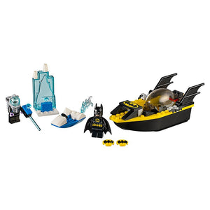 Lego 10737 - Juniors - Batman™ vs. Mr. Freeze™