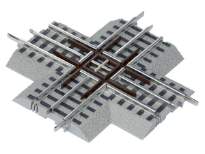 Lionel 6-12019 - FasTrack - 90-Degree Crossover
