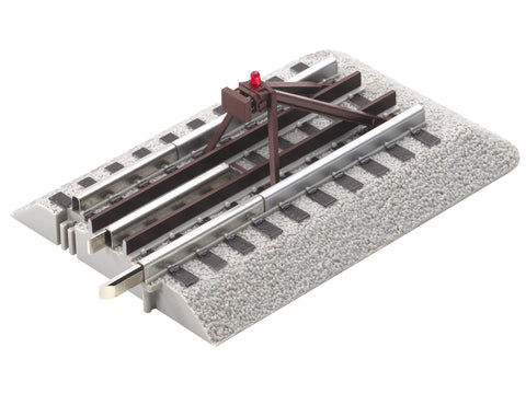 Lionel 6-12035 - FasTrack - Lighted Bumper