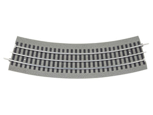 Lionel 6-12043 - FasTrack - O-48 Curved Track