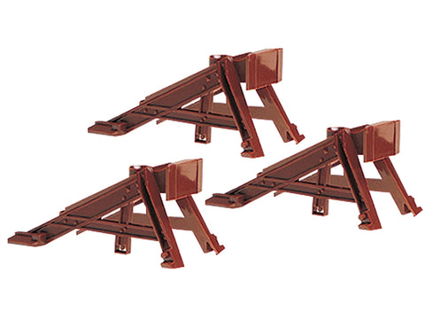 Lionel 6-12717 - Railroad Bumpers (3-Pack)