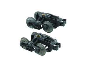 Lionel 6-14078 - Die-cast Metal Sprung Trucks (2-Pack)