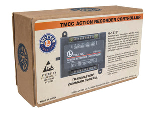 Lionel 6-14181 - TMCC Action Recorder Controller (ARC)