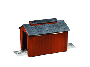 "Lionel 6-16882 - 12"" Covered Bridge"