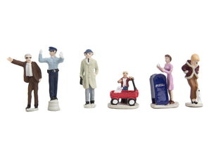 Lionel 6-24122 - Lionville People Pack (6-Pack)