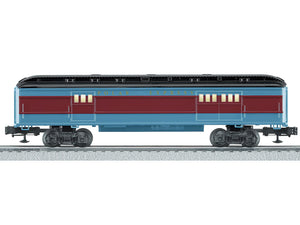"Lionel 6-25135 - Baby Madison Baggage Car ""The Polar Express"""