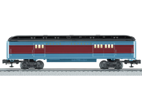 Lionel 6-25135 - The Polar Express - Baby Madison Baggage Car
