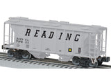 "Lionel 6-27953 - PS-2 Hopper ""Reading"" (2-Car)"