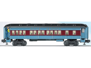 "Lionel 6-36875 - Baby Madison Coach ""The Polar Express"" w/ Conductor Announcement"