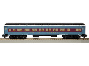 "Lionel 6-44132 - A/F Add-on Passenger Coach ""The Polar Express"""