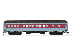 "Lionel 6-58024 - HO Coach Car ""The Polar Express"""