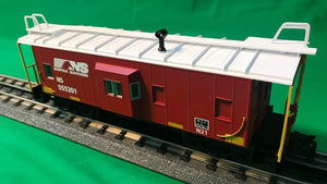 "Atlas O 2001739 - Trainman - Bay Window Caboose ""Norfolk Southern"""