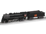 "Lionel 6-81304 - LionChief+ - 4-6-4 Hudson Steam Locomotive ""Canadian National"" #5702"
