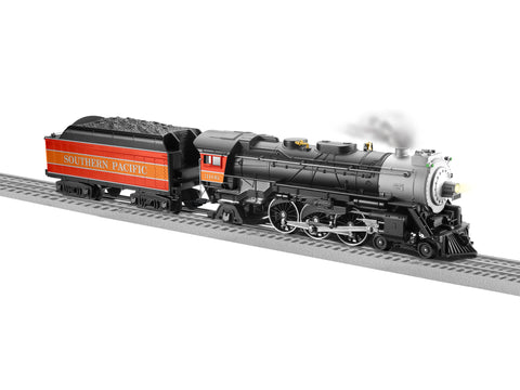 "Lionel 6-81309 - LionChief+ 4-6-2 Pacific Steam Locomotive ""Southern Pacific"""