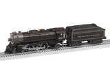 "Lionel 6-81311 - LionChief+ - 4-6-2 Pacific Steam Locomotive ""Alaska"""