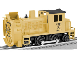 "Lionel 6-81442 - Command Rotary Snowplow ""Pennsylvania"""