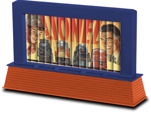 "Lionel 6-82017 - Operating Billboard ""Lionel Art"""