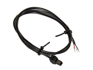 "Lionel 6-82039 - 3"" Male Pigtail Power Cable"