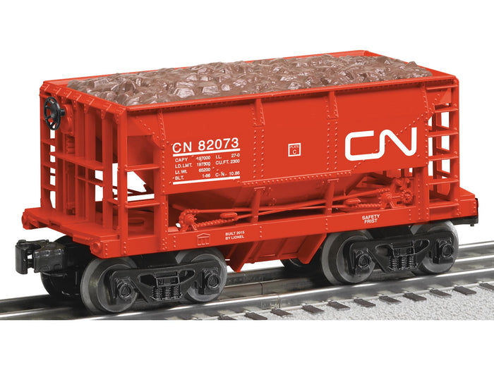 "Lionel 6-82073 - Ore Car ""Canadian National"""