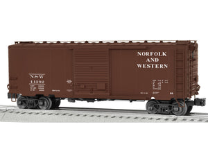 "Lionel 6-82147 - PS-1 Boxcar ""Norfolk & Western"""
