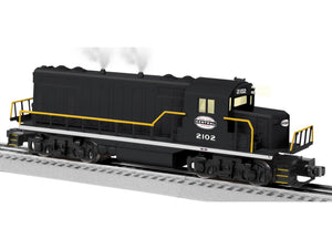 "Lionel 6-82172 - LionChief+ - GP20 Diesel Locomotive ""New York Central"" #2102"