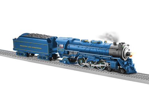 Lionel  6-82970 Reading & Northern LionChief Plus Pacific