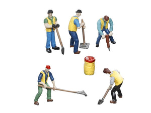 "Lionel 6-83171 - Workers Figure Pack ""MOW"""