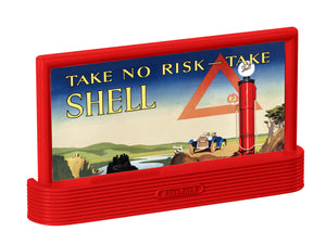 "Lionel 6-83247 - Billboard Pack ""Shell"""