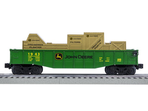 "Lionel 6-83286 - LionChief - Steam Train Set ""John Deere"""